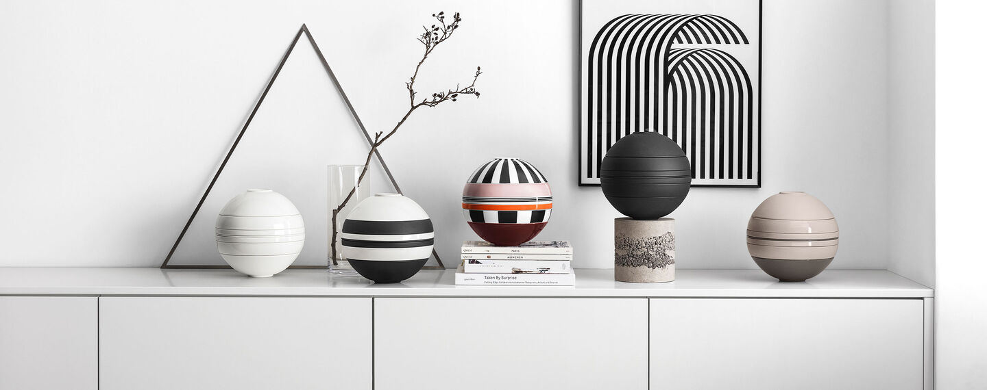 Villeroy & Boch style icons