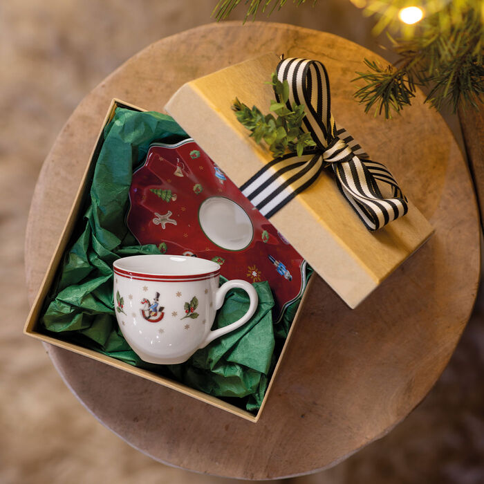 Christmas gifts with a 'wow' factor