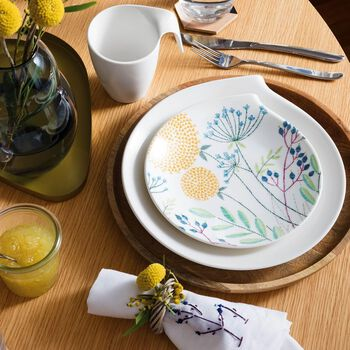Flow Couture Coffee & Breakfast Set