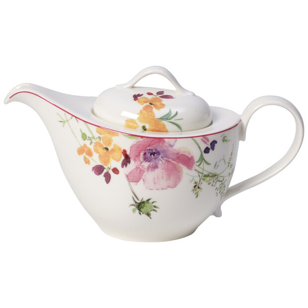 Mariefleur Tea small teapot, , large