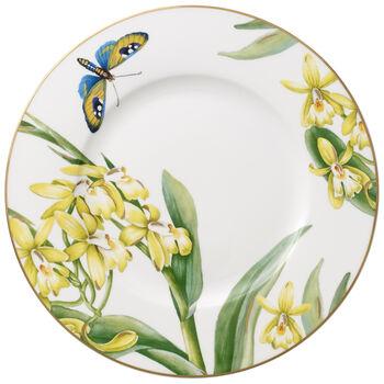 Amazonia Anmut breakfast plate