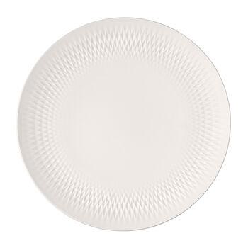 Manufacture Collier bowl, white