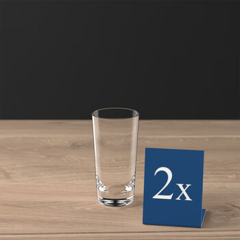 Purismo Bar shot glass 2-piece set