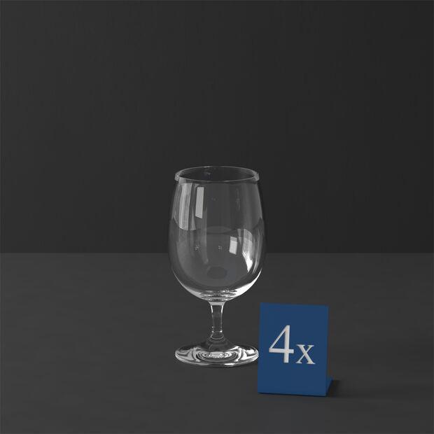 La Divina water goblet, 4 pieces, , large