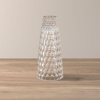 Boston candle holder/vase, large, 21.5 cm