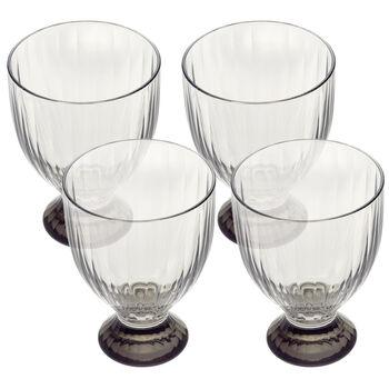 Artesano Original Gris Wine Goblet Large S/4 125mm