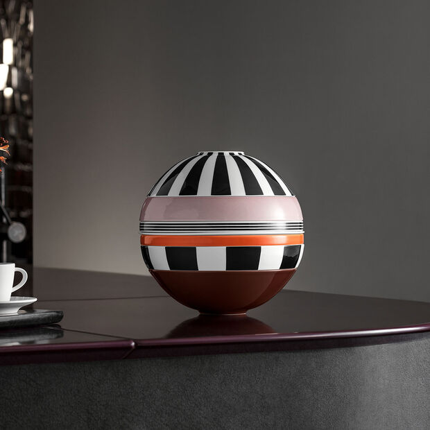 Iconic La Boule memphis, multicoloured, , large