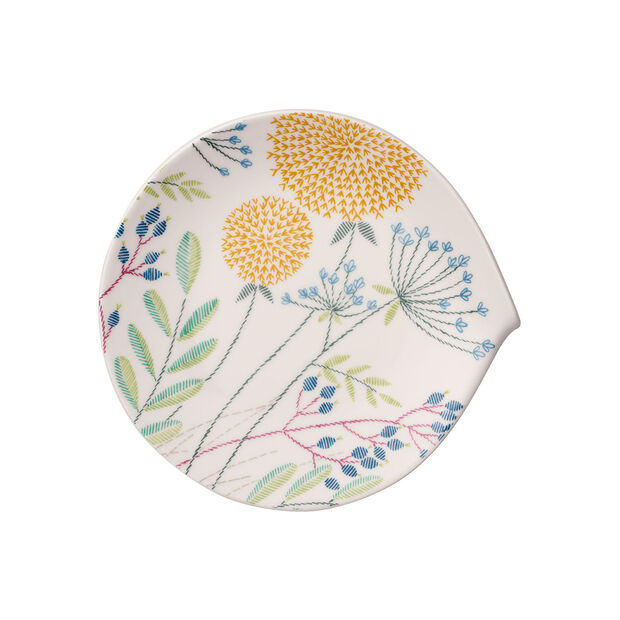 Flow Couture breakfast plate, , large