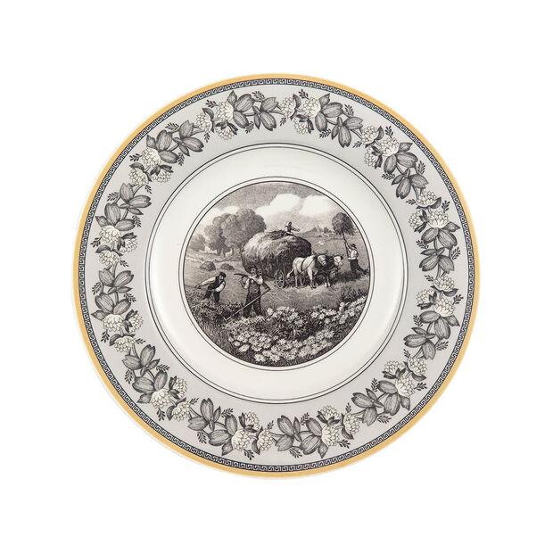Audun Ferme Flat plate, , large