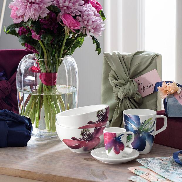 Artesano Flower Art bowl, , large