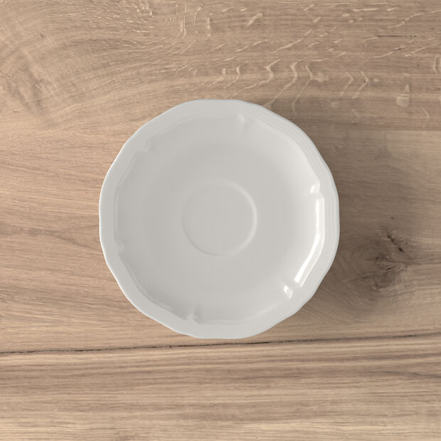 Manoir tea cup saucer, , large