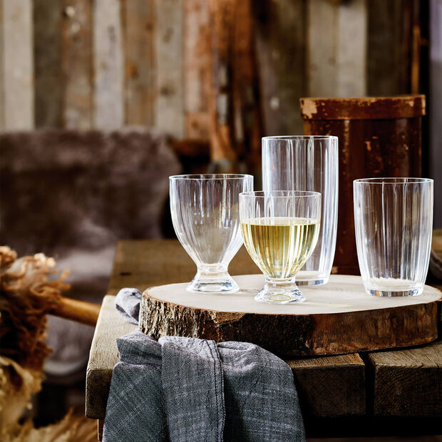 Artesano Original Glass Small Wine Goblet S/4 112mm, , large