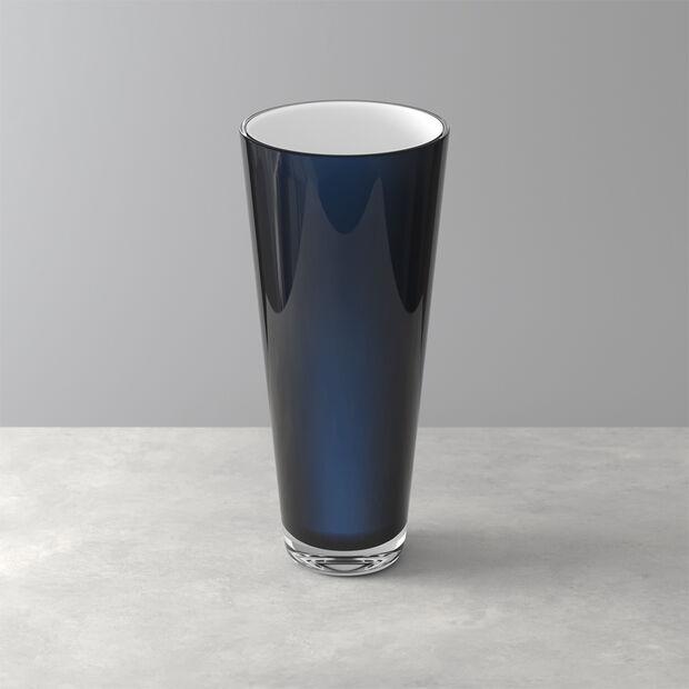 Verso Vase midnight sky 380mm, , large