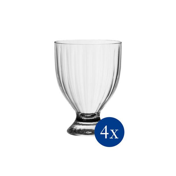 Artesano Original Glass Large Wine Goblet S/4 125mm, , large
