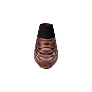 Manufacture Swirl large soliflor vase
