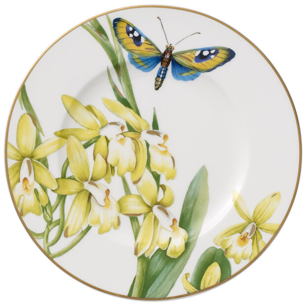 Amazonia Anmut bread plate, , large