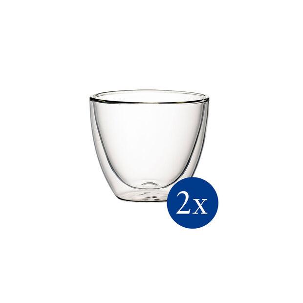Artesano Hot&Cold Beverages Tumbler L set 2 pcs. 95mm, , large