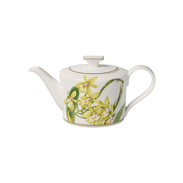 Amazonia Gifts Teapot small 21x9x10,5cm, , large