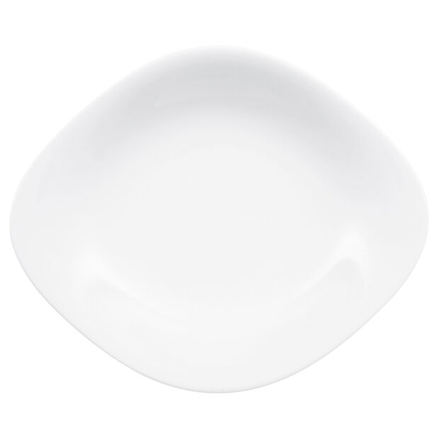 Dune Oval flat plate 26x21cm, , large