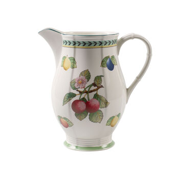 French Garden Fleurence jug