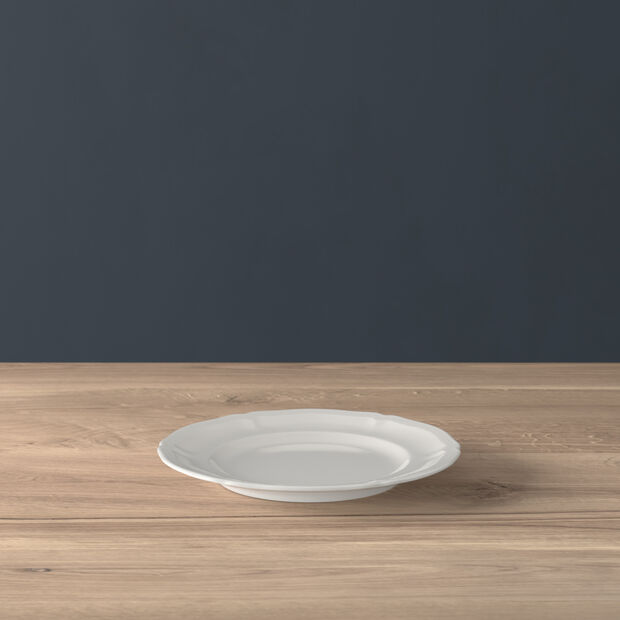 Manoir bread plate, , large