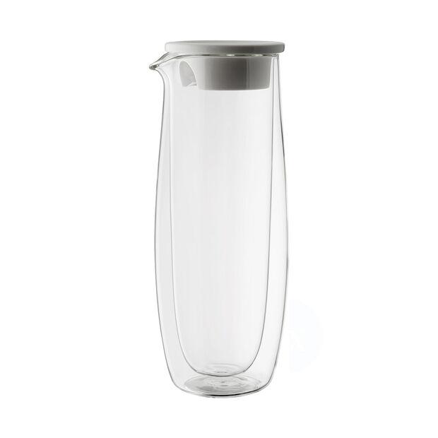 Artesano Hot&Cold Beverages Glass Carafe with lid, , large