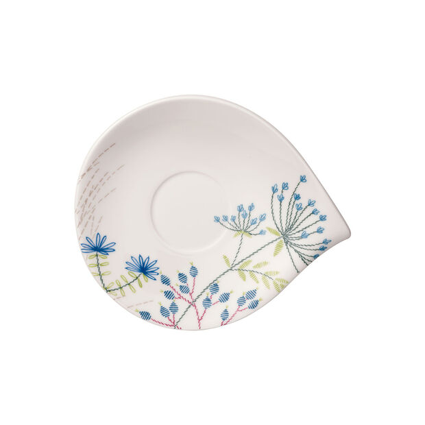 Flow Couture breakfast cup saucer, , large