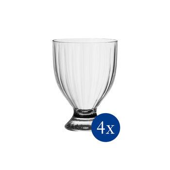Artesano Original Glass Large Wine Goblet S/4 125mm