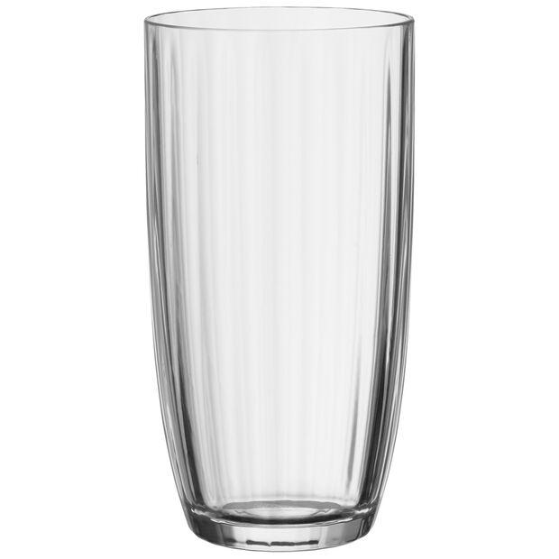 Artesano Original Glass Large Tumbler S/4 165mm, , large