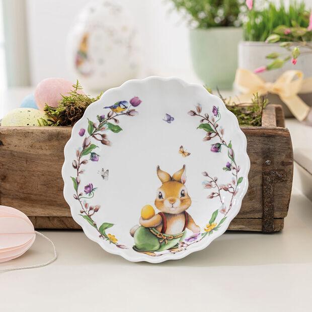 Spring Fantasy small bowl Paul, 16 cm, multicoloured, , large
