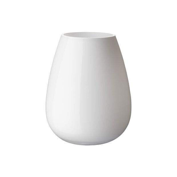 Drop large vase Arctic Breeze, , large