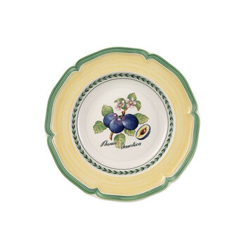 French Garden Valence Deep plate 23cm