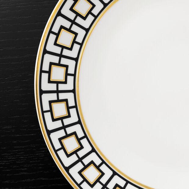 MetroChic Flat plate 27x27x2cm, , large