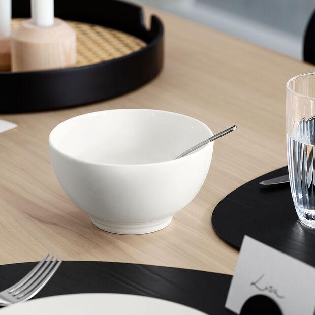 Twist White bowl, 650 ml, 6 pieces, , large