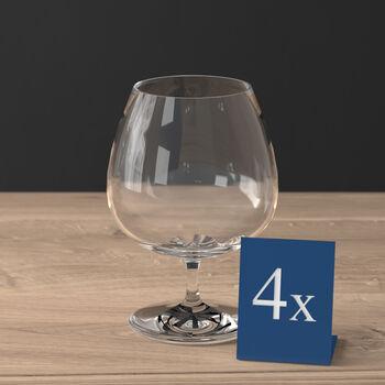 Purismo Specials Brandy goblet Set of  4 137mm
