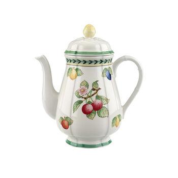 French Garden Fleurence coffee pot