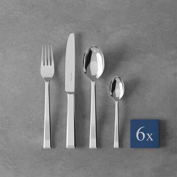 Victor Cutlery set 24pcs 44x28x5cm