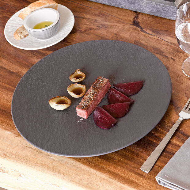 Manufacture Rock gourmet plate, , large