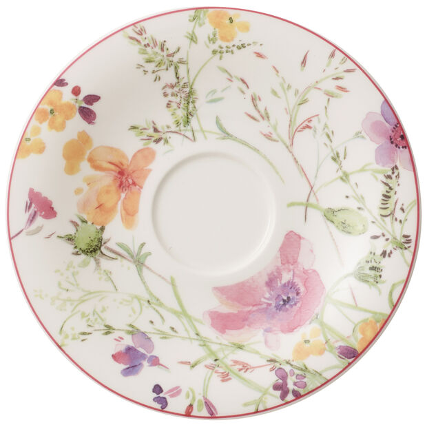Mariefleur Tea tea cup saucer, , large