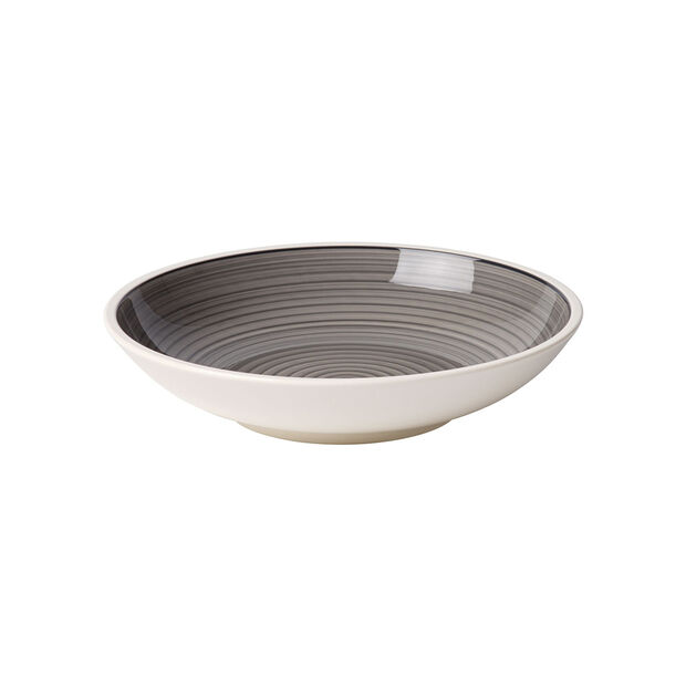 Manufacture gris pasta bowl, , large