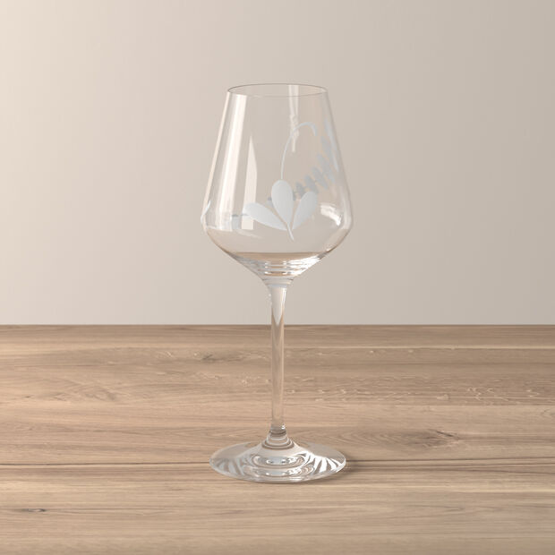 Old Luxembourg Brindille white wine goblet, , large
