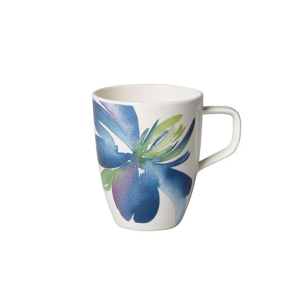 Artesano Flower Art coffee mug, , large