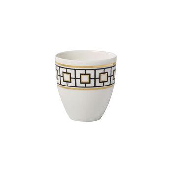 MetroChic Gifts Tea cup 7x7x7cm