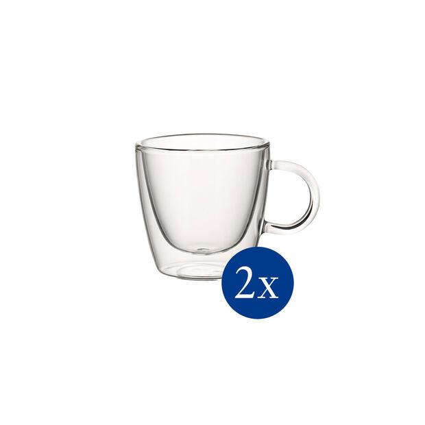 Artesano Hot&Cold Beverages Cup M set 2 pcs. 80mm, , large