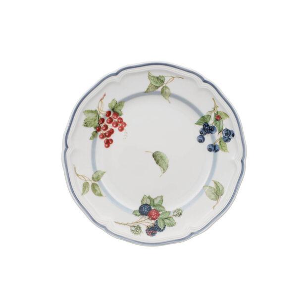 Cottage breakfast plate, , large