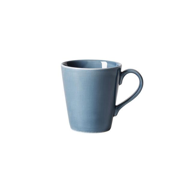 Organic Turquoise Mug 12,5 x 9 x 10cm, , large