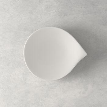 Flow bread plate