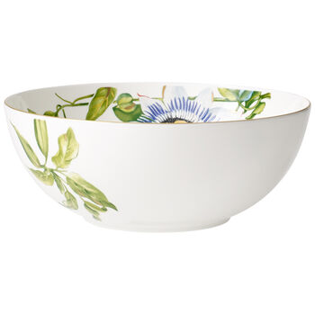 Amazonia round bowl