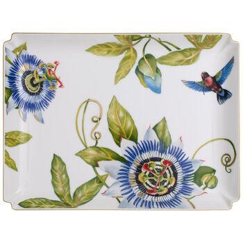 Amazonia Gifts large decorative bowl 28 x 21 cm