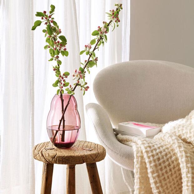 Jolie Mauve vase, , large